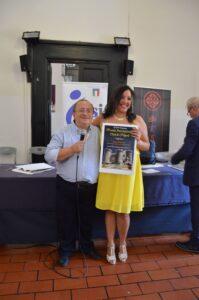 Premio internazionale città di NAPOLI